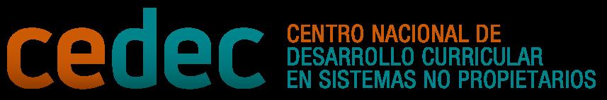 Logo de CEDEC