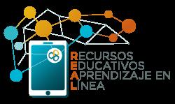 Logo de REAL