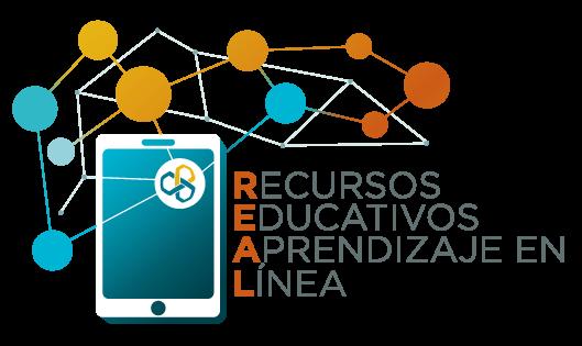 logotipo Recursos Educativos Aprendizaje en Línea