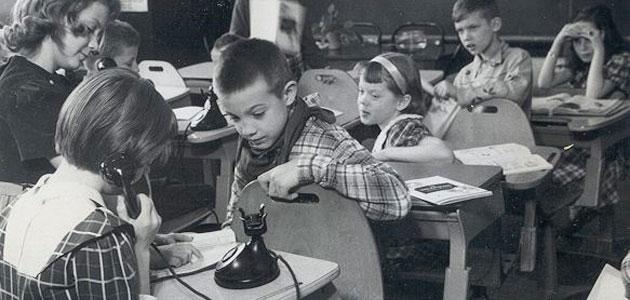 La escuela en tiempos de redes: documento por una educación conectada