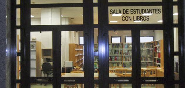 Biblioteca de educación