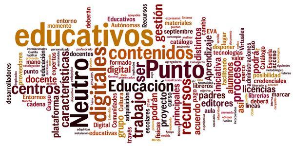 Punto Neutro: Catálogo de recursos educativos de pago