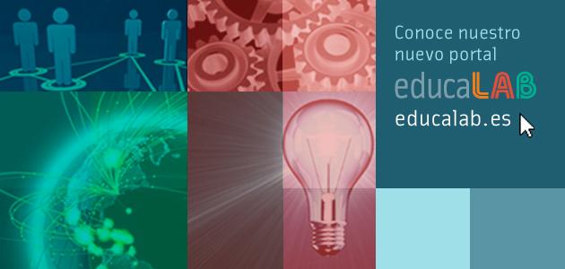 Nuevo portal web: educaLAB
