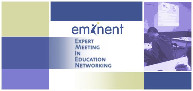 """""""La formación de profesorado del siglo XXI"""" (Congreso Eminent 2013)"""