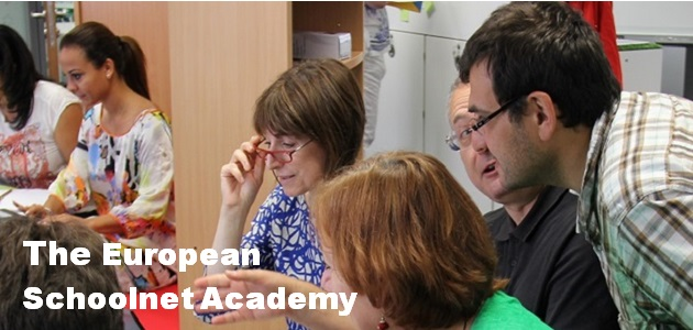 "MOOC ""Games in Schools"" de European Schoolnet"