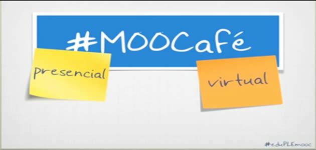 Pinceladas del #MOOCafé de Madrid