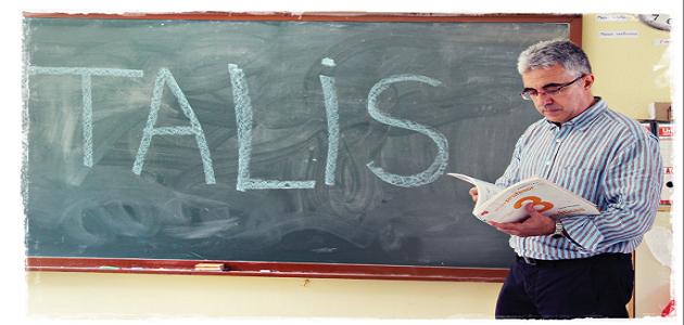 Algunas conclusiones sobre formación de profesorado que podemos deducir del estudio #TALIS