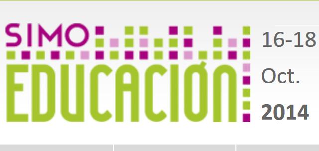 SIMO EDUCACIÓN 2014