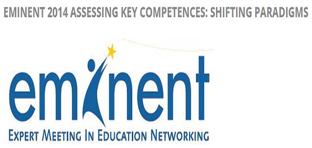 Crónica del congreso anual de European Schoolnet #Eminent2014