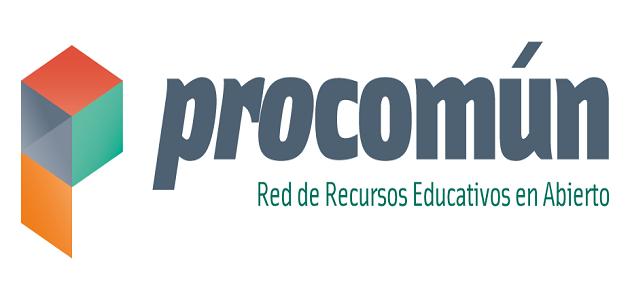 Espacio Procomún Educativo (nueva versión)