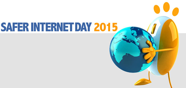 Día Internacional de Internet Seguro (Safer Internet Day)