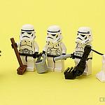 """Imagen: """"Clean Team"""" de Stavos. Licencia CC BY-NC-ND 2.0"""
