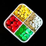 """Imagen: """"Pills"""" de Daniel Go. Licencia CC BY-NC 2.0"""