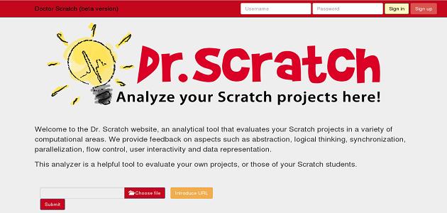"""Un equipo de investigadores y docentes españoles reciben el Google RISE Award por """"Dr. Scratch"""""""