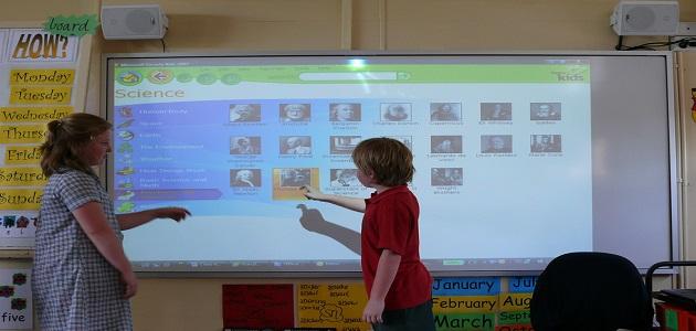 Fases en la integración de la tecnología en educación