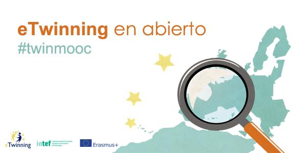 """MOOC """"eTwinning en abierto"""""""