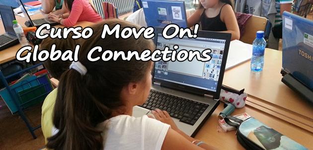 Curso de verano: Move On!  Global Connections