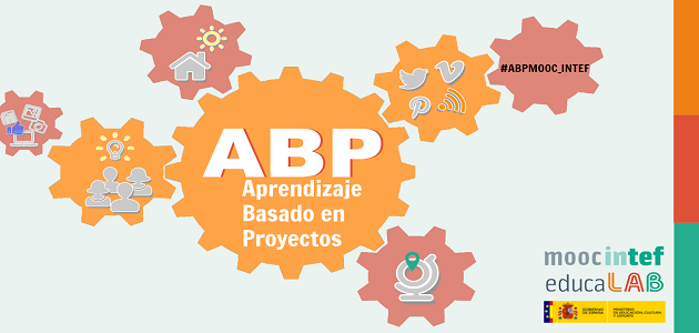 """Nueva Edición """"Aprendizaje Basado en Proyectos"""""""
