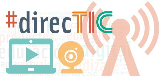 #direcTIC: de ABP, tecnologías educativas y movilidad