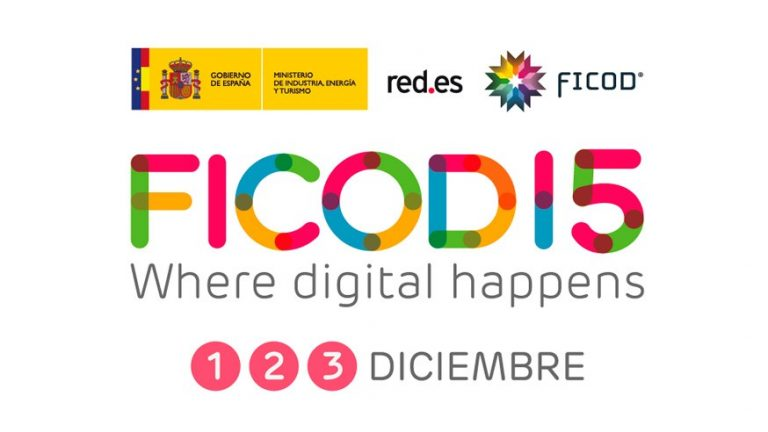 FICOD 2015: Where digital happens