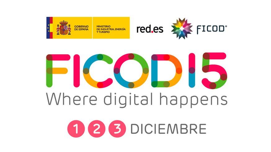 FICOD 2015: Where digital happens