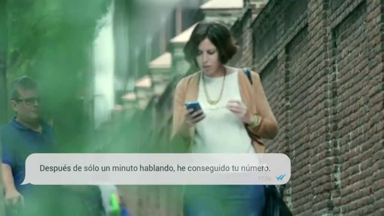 Campaña #tengotunúmero
