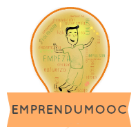 mosca_emprendumooc1_badge