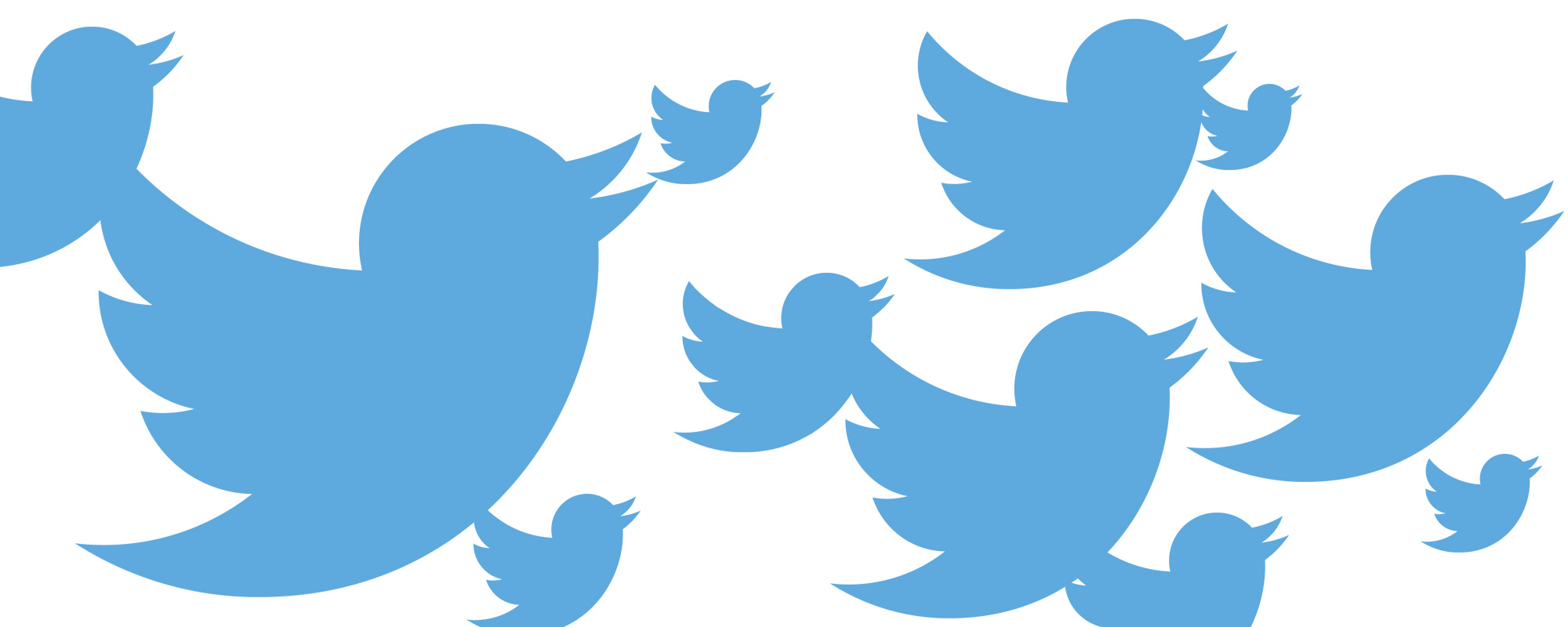 150000 seguidores en Twitter ¡Gracias!