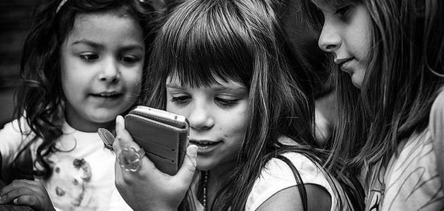 Uso de las tecnologías digitales por niños de hasta 8 años – Informe Resumen