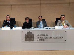 mesa redonda organizaciones internacionales