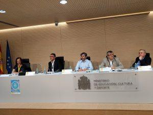 mesa representantes CCAA
