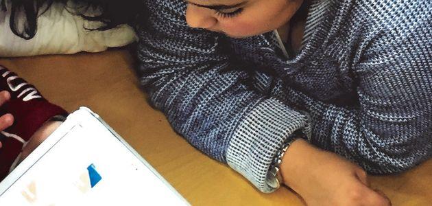 """Estudio """"Tabletas en educación. Hacia un aprendizaje basado en competencias"""""""