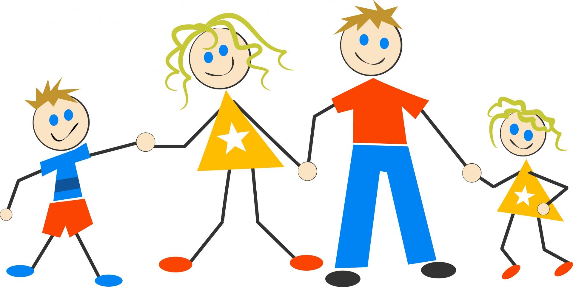 Recursos educativos de Apoyo a la Familia
