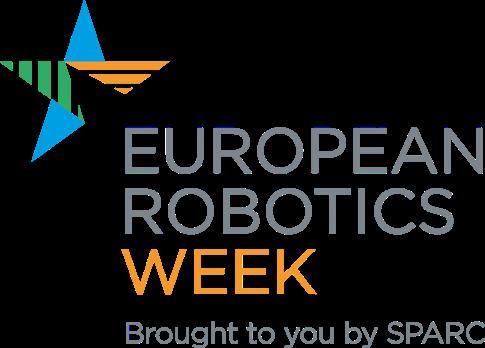 EuropeanRoboticsWeek