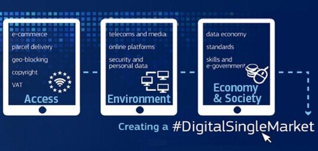 La competencia digital como base del crecimiento y la prosperidad en Europa