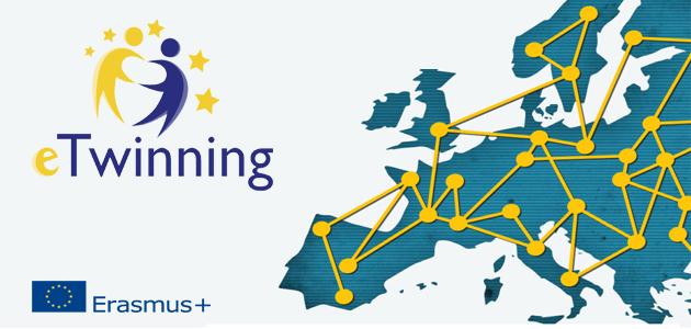 eTwinning bate récord de participación en enero de 2017