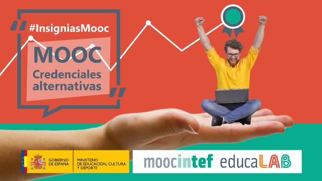 Mejora tus proyectos educativos con #InsigniasMooc