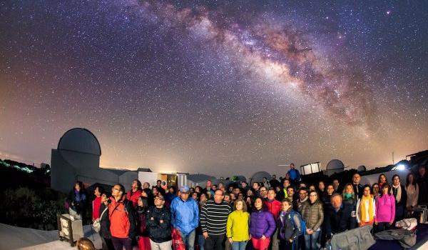 Cursos de verano MECD_UIMP 2017: Explorando el Universo