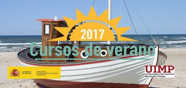 Cursos de verano  MECD-UIMP 2017