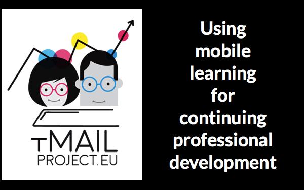 Evento TMAIL Project (App de Aprendizaje Autorregulado)