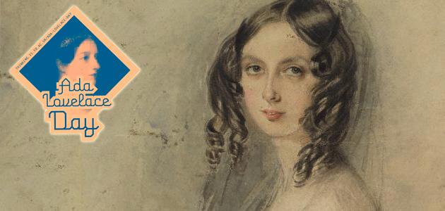 Celebra el Ada Lovelace Day 2017… ¡programando!