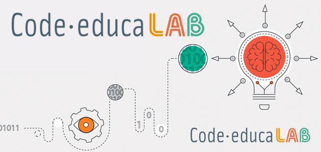Lanzamiento de Code.educaLAB, un sitio web sobre pensamiento computacional en la educación