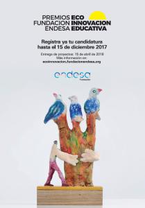Premios Ecoinnovación Educativa