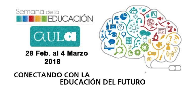 Semana de la Educación 2018
