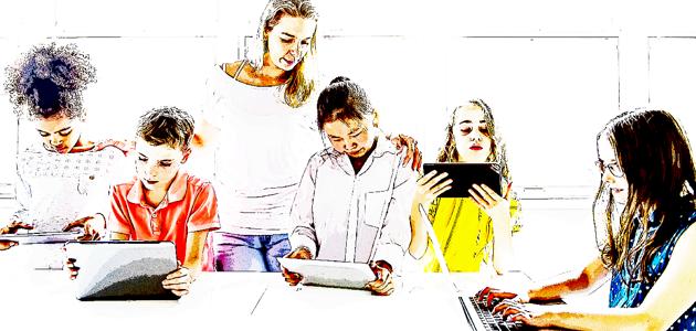 Experiencias de aprendizaje abierto y en línea – Marzo 2018