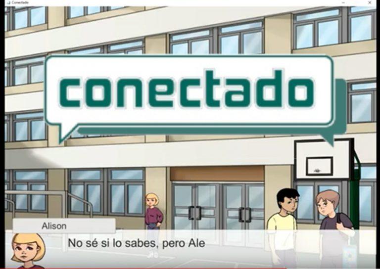 Conectado: Concienciando contra el cyberbullying mediante un videojuego educativo