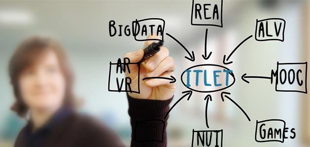 Plan Estratégico ISO para ITLET (Tecnologías de la Información en aprendizaje, educación y formación)