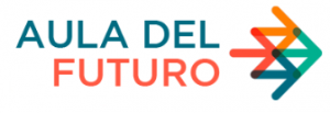 Logo Aula del futuro
