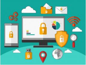 Protección de datos del menor