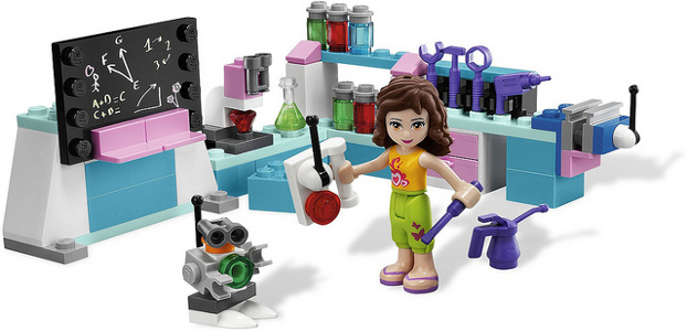 Programar para derribar estereotipos de género en STEM desde edades tempranas